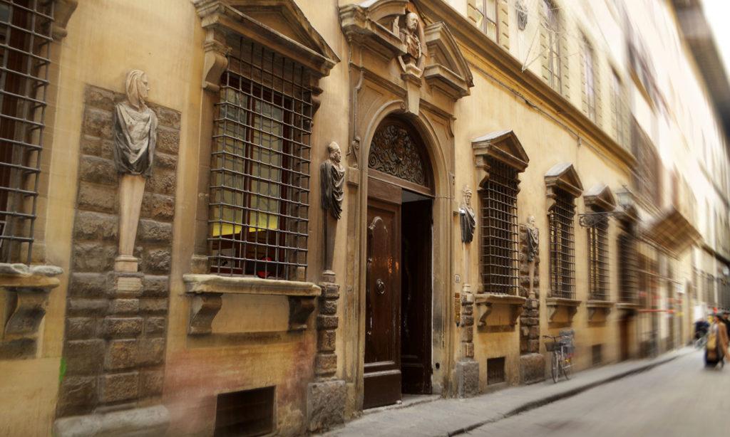 Palazzo Storico a Firenze