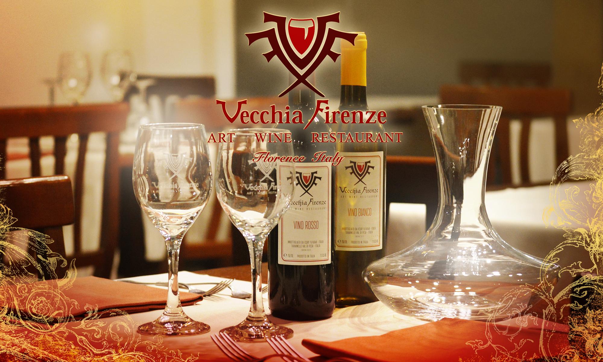 Vecchia Firenze Restaurant